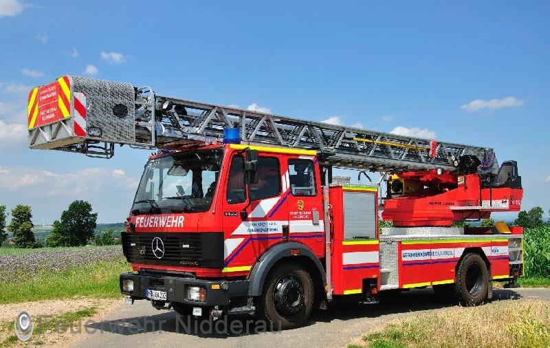 Feuerwehr Maintal Bischofsheim